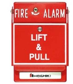 DCP-AMS-LP Nút kéo khẩn cấp địa chỉ